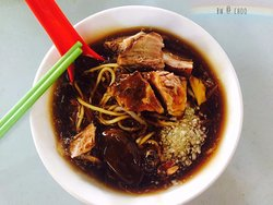 Ah Khoon Loh Mee Lucky Food Court