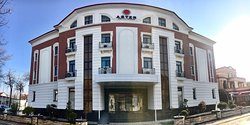 Aster Hotel