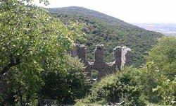 Riserva Naturale Monte Catillo