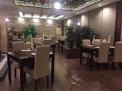 Restaurante Casa Lili