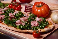 Pizz-a-Porter