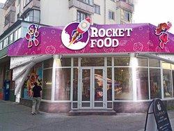 Rocket Food