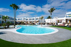 Hotel Club Siroco Only Adults