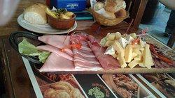 Honorio Bar & Picadas