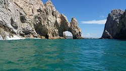 Alex Garcia Tours in Los Cabos