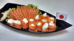 Katanas Sushi Yaki