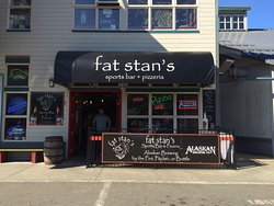 Fat Stan's Sports Bar & Pizzeria