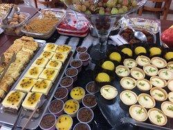Lisaruth Delicias Caseiras