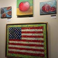 Wibertart Gallery