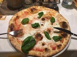 Pizzeria Eisdiele Liliane