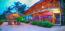 Oceana Beach Cafe and Seafood Restaurant