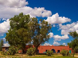 Rancho De La Osa