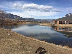 East Boulder Community Center