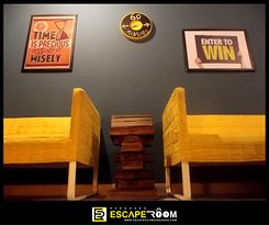 Escape Room Hurghada