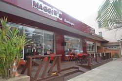 Maggie's Hamburgers