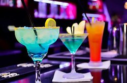 Potionz Lounge