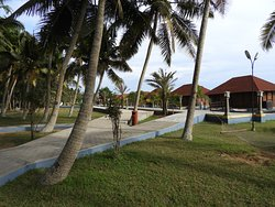 One of the best resorts justifying God's Own Country