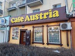 Cafe Austria