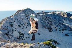 Rocky Point Ziplines