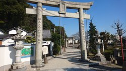 Imari Shrine