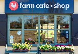 Farm Cafe + Shop