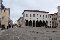 Tito square