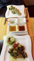 Aroma Asian Restaurant
