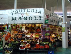 Marbella Food Market