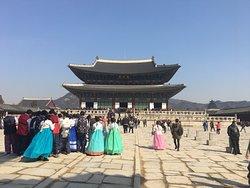 One Day Korea - Day Tours