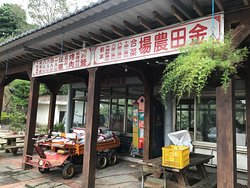 Jin Tian Farm