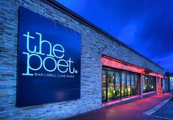 The Poet Bar and Grill