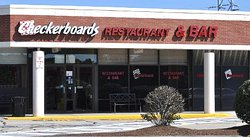 Checkerboards Pizza Restaurant