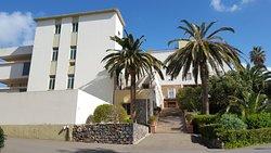 Hotel Terme di Sardara Centro Benessere