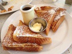 Ann Maries Cafe