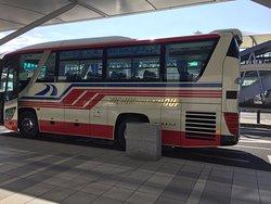 Iwate Kenpoku Bus