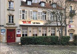Café Théâtre Le Burlesque