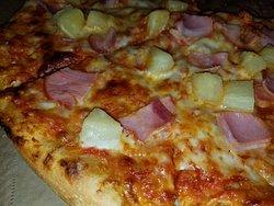 Varsity Pizza