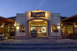 Brigantine Restaurant