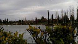 Parque Municipal Juan Carlos I