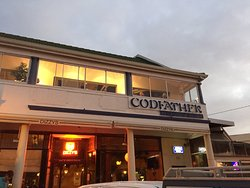 Codfather Seafood & Sushi