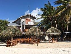 CocoCabana Restaurant & Bar