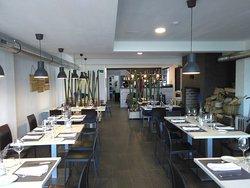 Restaurante Mikel Uria