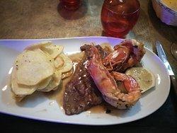 Sabores da Amanda Restaurant