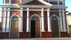Iglesia de Inmaculada Concepción