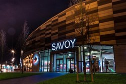 Savoy Cinema, Corby