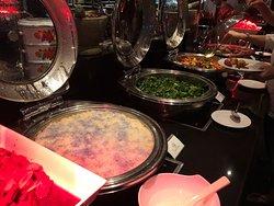 Spices Cafe (Concorde Hotel)