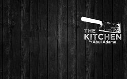 The Kitchen by Abul Adame