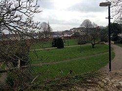 Winston Churchill Memorial Gardens