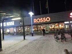 Rosso Rovaniemi