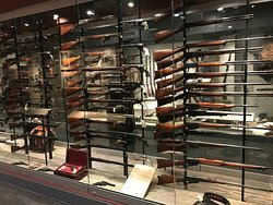 ‪NRA National Firearms Museum‬